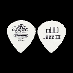 Dunlop Tortex Jazz III Picks - 478