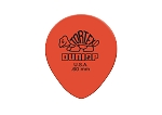 Dunlop Tortex Tear Drop Pick - 413